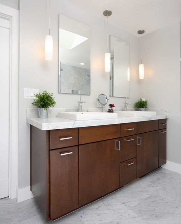 Smart bathroom lighting ideas | Bathroom vanity lighting, Bathroom .
