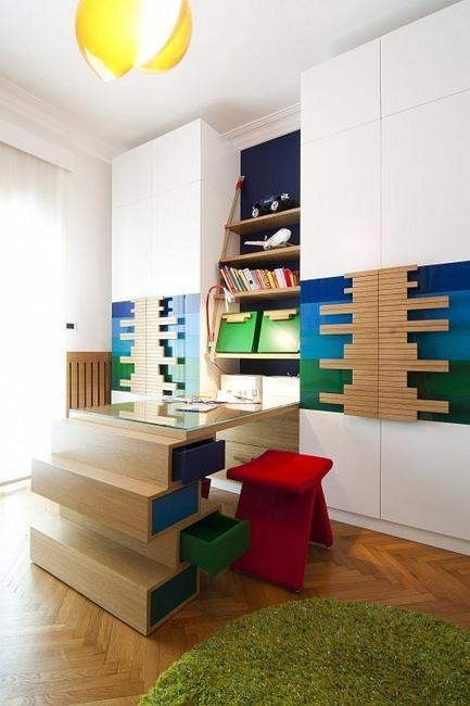 15 Ultimate Smart Ideas for Kids Room Decorating to Create Fun .