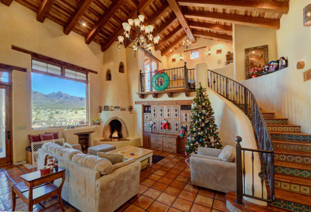Southwestern Living Room Decor Ideas To Inspire Y
