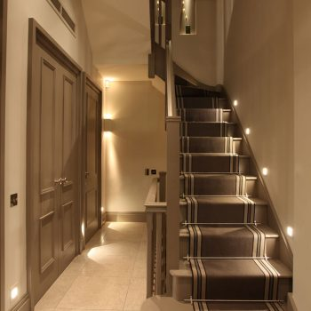 7 Ultimate Staircase Lighting Ideas for your home | John Cullen .