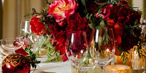 26 Best Christmas Centerpieces - Contemporary Holiday Table .