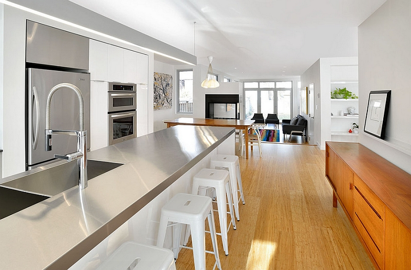 10 Kitchen Countertop Ideas People Are Doing Right Now   Family .