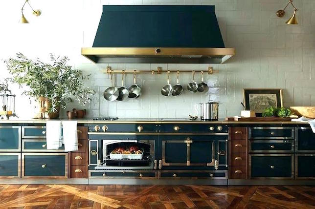 Retro Kitchen Design Ideas You've Got To See For Inspiration .