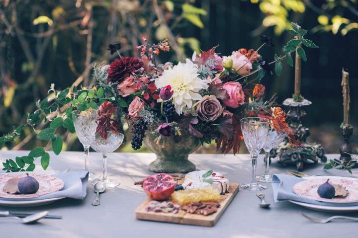 Unique Valentine's Day Table Decorations and Decor Ideas for A .