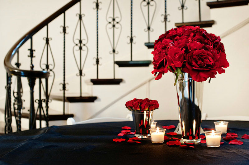 50 Amazing Table Decoration Ideas for Valentine's D