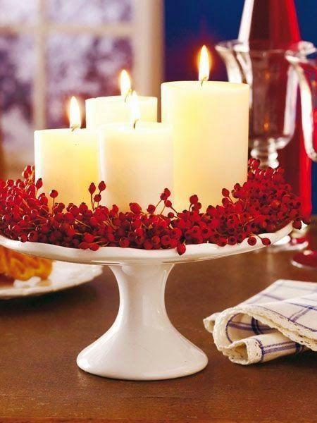 50 Amazing Table Decoration Ideas for Valentine's Day | Christmas .