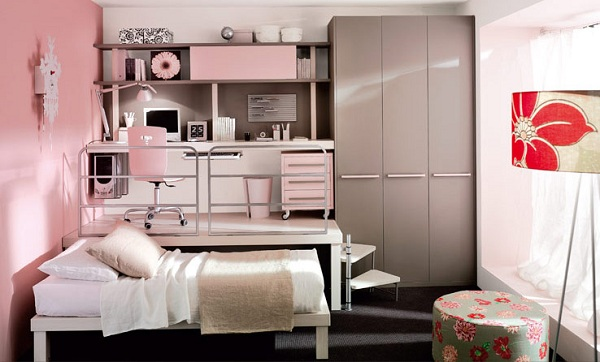 Modern Teenage Room Designs – Adorable Ho