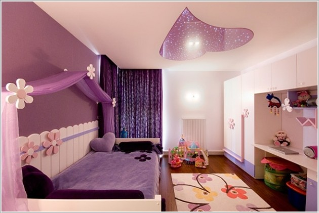 36 Trendy Teen Room Design Ide