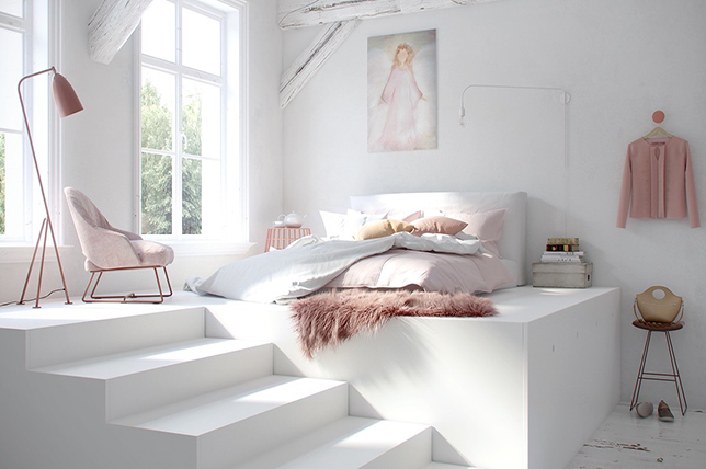 20 Inspiring Teen Bedroom Ideas & Decor Solutions | Décor A