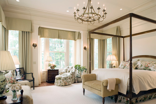 Best Chandeliers for Traditional Style Bedrooms (Reviews/Ratings .