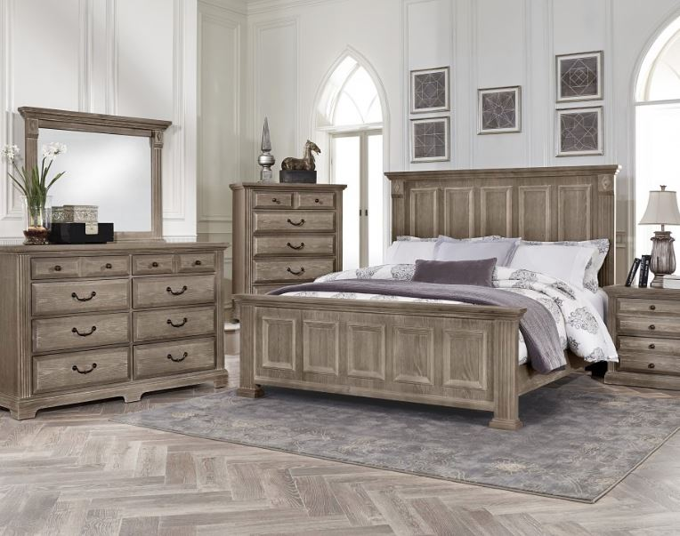 What Traditional Bedroom Styles Are Popular Today? - The Accent Wa