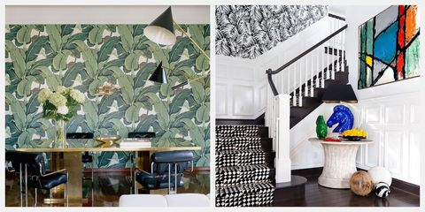 Top Interior Design Trends 2019 - What Decorating Styles Are In & O