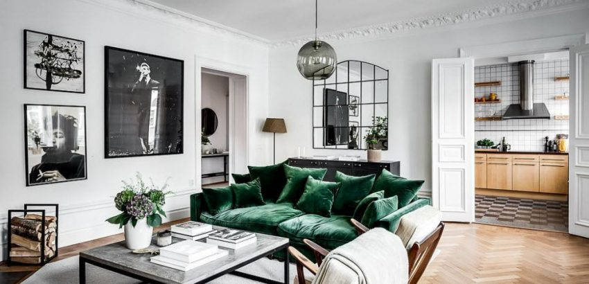 Fall Interior Design Trends To Keep An Eye