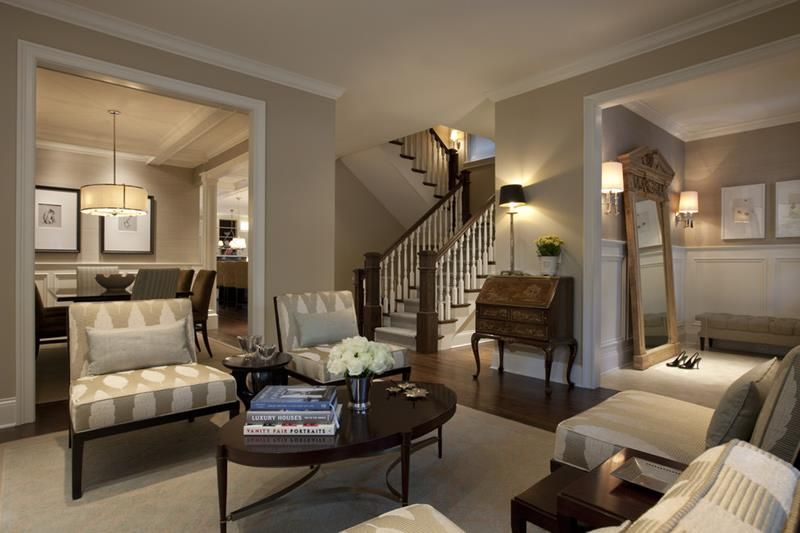 16 Living Room Trends for 2019 (And 4 on the Way Out) | Elegant .