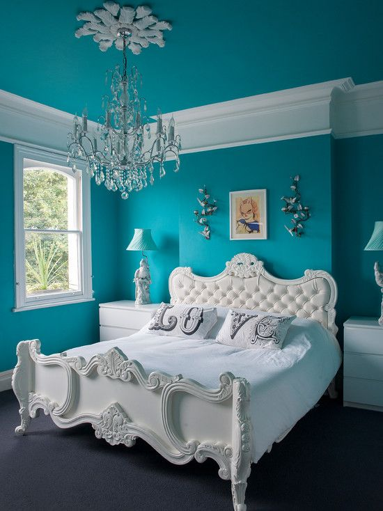 Bedroom Design Ideas, Pictures, Remodel and Decor #Bedroom #Home .
