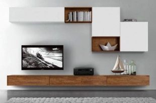 20+ Best TV Stand Ideas & Remodel Pictures for Your Home .