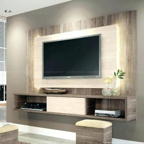 50 Incredible DIY TV Stand Ideas for Your Weekend Proje