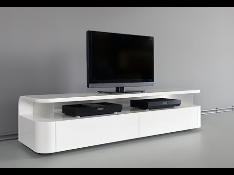 Modern TV Stand Design Ideas Fit for any Home - YouTu