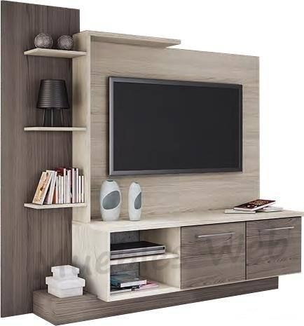 14+ Modern TV Wall Mount Ideas For Your Best Room | Tv stand .