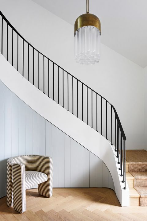 25 Unique Stair Designs - Beautiful Stair Ideas for Your Hou