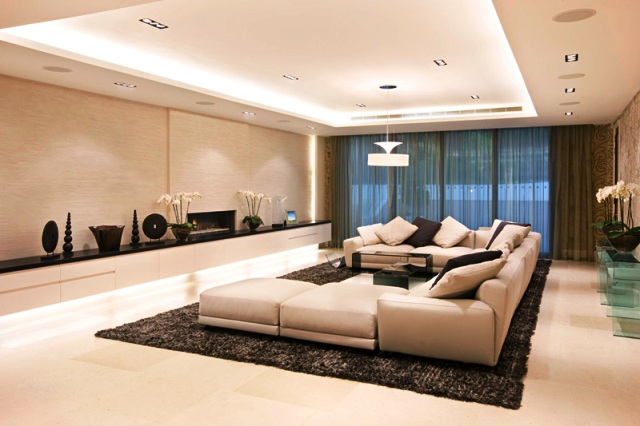 Modern Home Decor Ide
