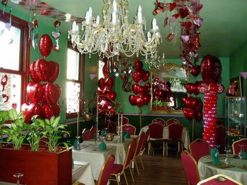 Romantic Valentine Day for Your Home Decoration | Valentines day .
