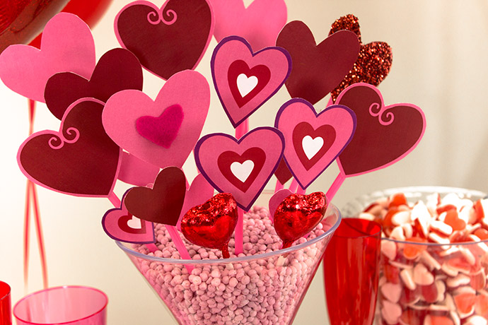 5 Valentine's Ideas to Melt Your Heart | Party Delights Bl