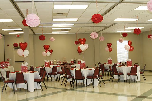 Valentine Decoration Ideas For The Restaurant Styleheap Com