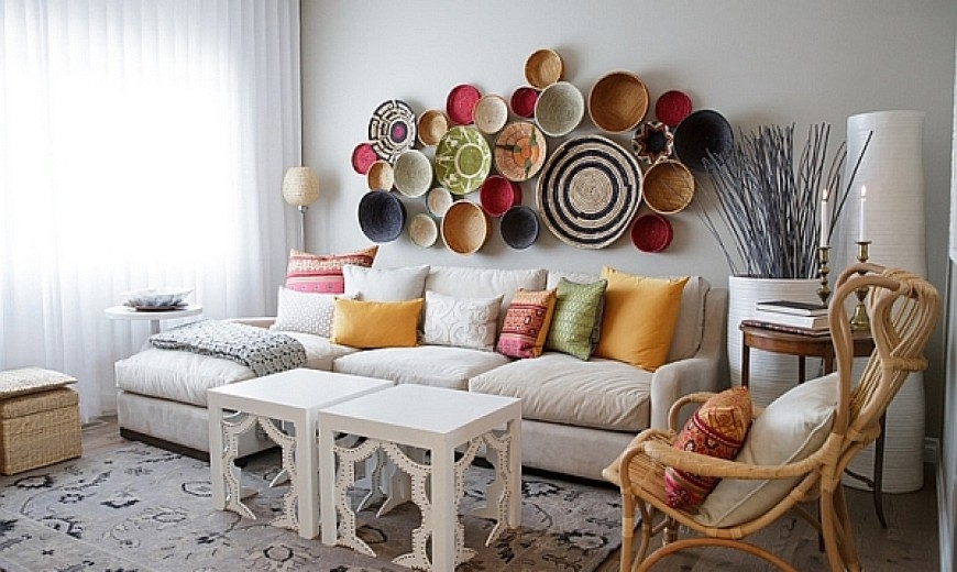 Moroccan Living Rooms Bring Home Exotic Flavor Vibrant Hues Ideas .