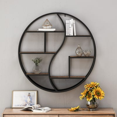 Buy Wall Decor, Wood Accent Pieces Online at Overstock | Our Best .