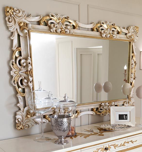 Stunning Luxurious Wall Mirror Design for Your Bedroom Design .