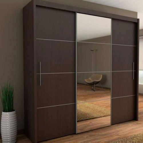 Stylish and Functional Wardrobe Design for Small Bedrooms - trop .