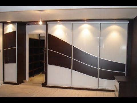 Wardrobe Designs For Bedroom – Some Essential Tips (2020 .