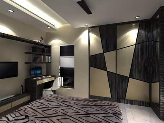 Wardrobe Design Ideas For Your Bedroom | Wardrobe design bedroom .