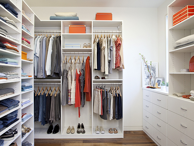 Brilliant Design Ideas for Your Bedroom - California Closets .
