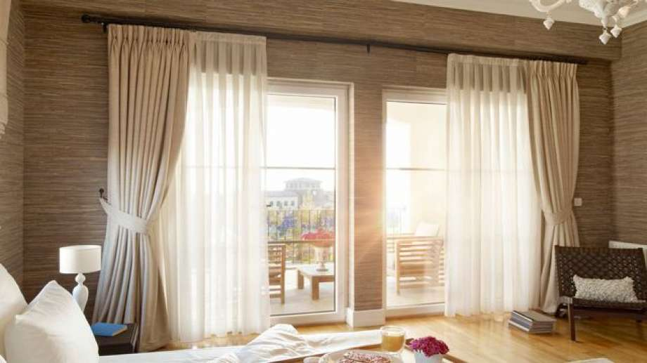 How to Choose (and Measure) the Right Window Treatments for Your .