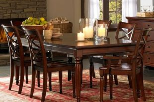 100 Wood Dining Tables to Charm the Dining Area (WITH PICTURE
