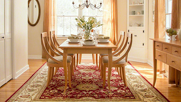 21 Beautiful Wooden Dining Sets in Different Designs | Home Design .