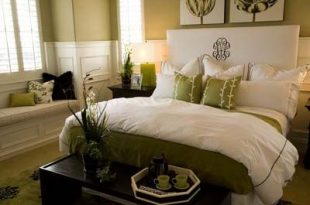 Zen Decorating Ideas for a Soft Bedroom Ambience | Small master .