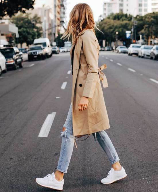 30 Trench Coat Outfit Ideas - Outfit Styl