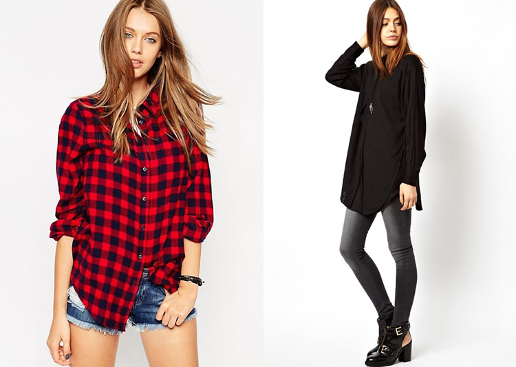15 Best Boyfriend Shirt Outfit Ideas: Ultimate Style Guide - FMag.c