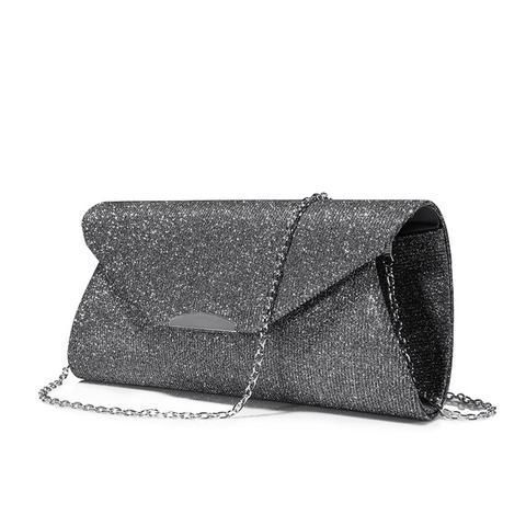 Silver Evening Bag Outfit Ideas – kadininmodasi.org in 2020 .