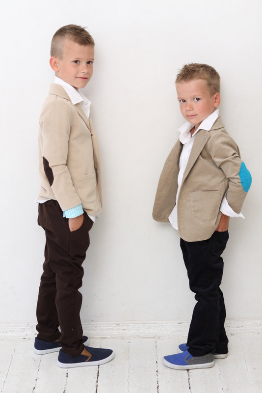 Blazer with Elbow Patches Outfit Ideas – kadininmodasi.org in 2020 .