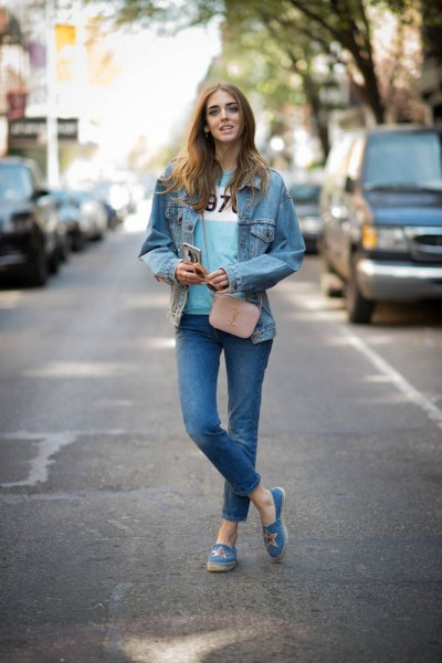 15 Youthful Canvas Slip On Shoes Outfit Ideas for Ladies - FMag.c