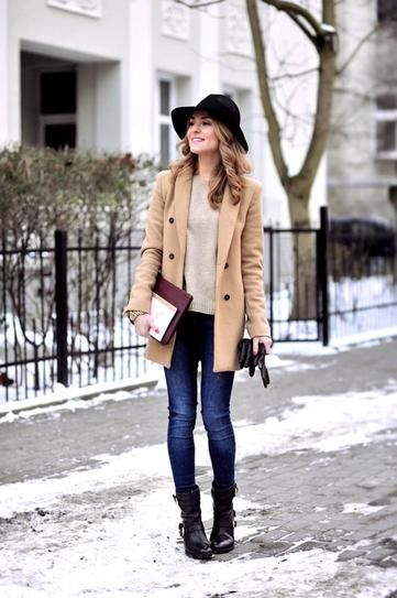 Pin on Fall & Winter Outfit Ide