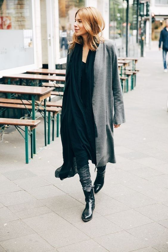 Cowboy boots layers