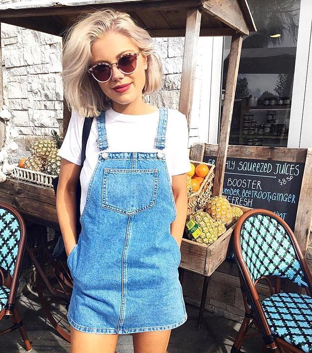 Pinterest // @alexandrahuffy ☼ ☾ | Clothes, Fashion, Summer outfi