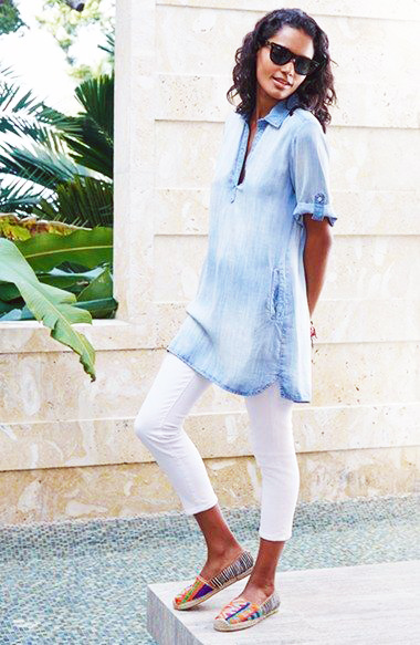 7 Comfy Weekend Outfit Ideas for Lazy Gir