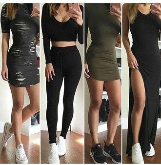 Shoes - Wheretoget | Club outfits clubwear, Body con dress outfit .