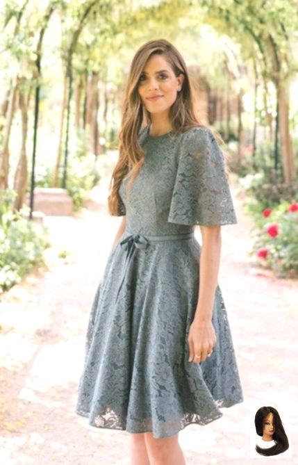 dresses #Garden #garden party Outfit #Ideas #Outfit #Party #Summer .